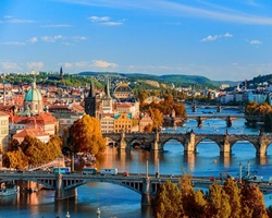 Rent/Buy Property for Residency in Czech Republic